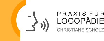 Praxis für Logopädie Christiane Scholz